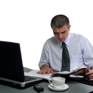 usługi administracyjne
