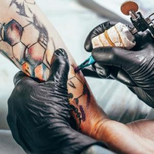 studio tatoo