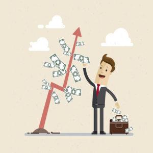 Kalkulacja zysków